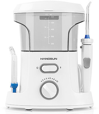 Hangsun Water Flosser HOC200 Oral Irrigator for Braces