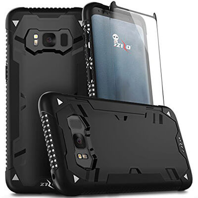 Zizo Proton 2.0 Galaxy S8 Case