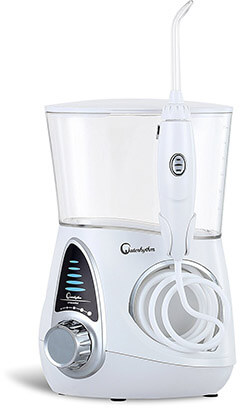 Waterhythm WF-700 Professional Dental Water Flosser Oral Irrigator
