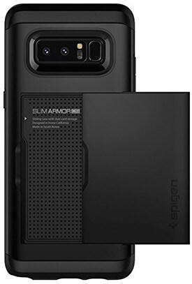 Spigen Slim Armor CS Samsung Note 8 Case