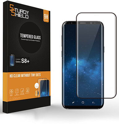 Sturdy Shield S8 Plus Screen Protector