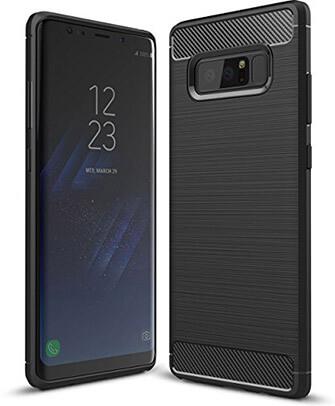 K-Moze Galaxy Note 8 Case