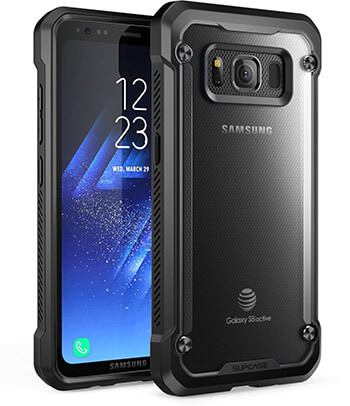 Supcase for Galaxy S8 Active