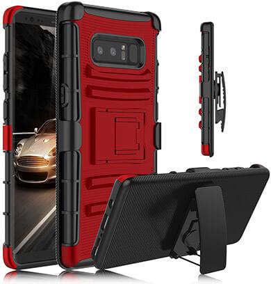Venoro Samsung Note 8 Case