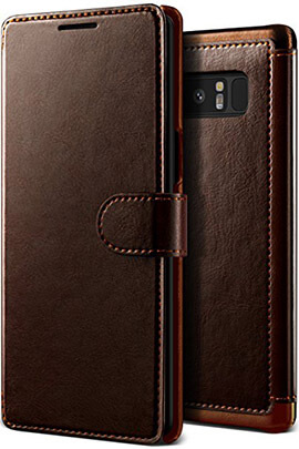 Lumion Samsung Galaxy Note 8 Case with ID Slots