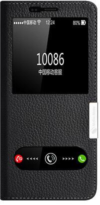 Make Mate Cover Flip Galaxy Note 8 Case