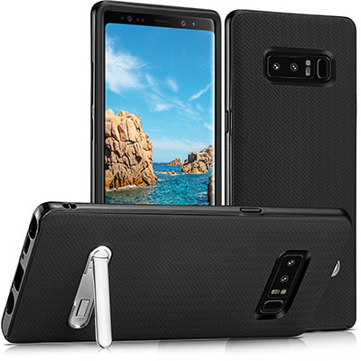 BNCHI Herringbone Samsung Note 8 Case