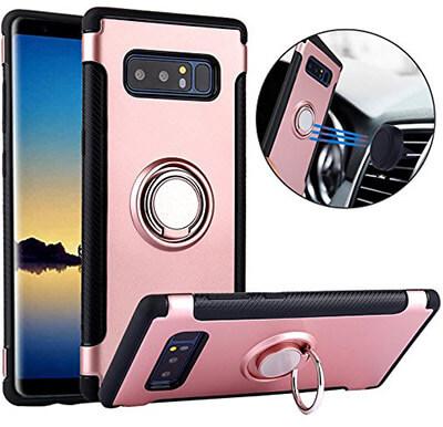 TechVibe Samsung Note 8 Case