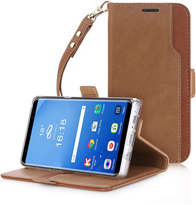 BeePole Flip Case Samsung Galaxy Note 8