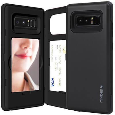 Skinu Galaxy Note 8 Case