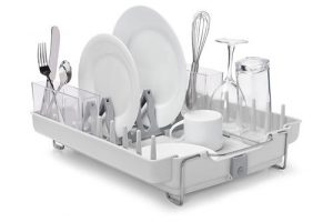 Top 10 Best Dish Drying Racks in 2018 Reviews