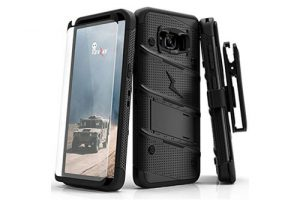 Top 10 Best Galaxy S8 Cases in 2017 Reviews