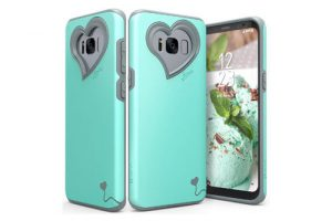 Top 10 Best Galaxy S8 Plus Cases in 2017 Reviews