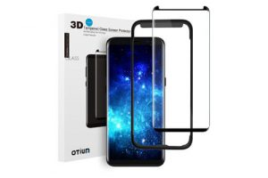 Top 10 Best Galaxy S8 Screen Protectors in 2017 Reviews