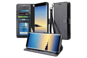 Top 20 Best Galaxy Note8 Wallet Cases In 2017