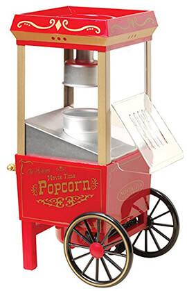 Nostalgia OFP501 Popcorn Maker