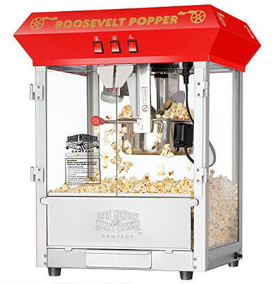 Great Northern Popcorn 6010 Popcorn Machine