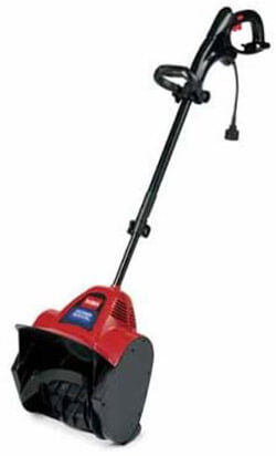 Toro Power Shovel 38361, 7.5 Amp Electric Snow Thrower