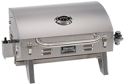 Smoke Hollow 205 TableTop Gas Grill