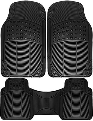 OxGord Rubber Car Mats