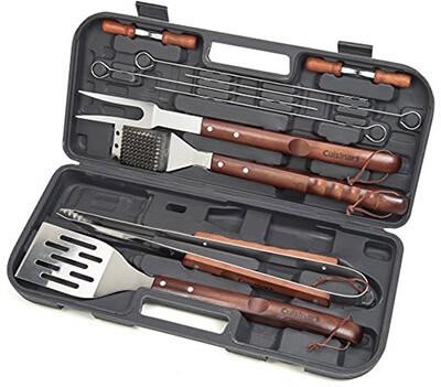 Cuisinart CGS-W13 Grill Tool Kit