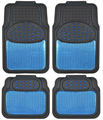 BDKUSA Mats for Vehicles