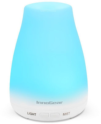 InnoGear Aromatherapy Essential Oil Diffuser Portable Ultrasonic