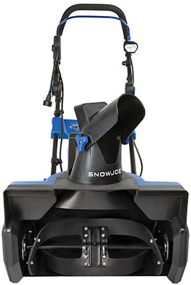 Snow Joe Ultra SJ625E 21 Inches, 15-Amp Electric Snow Thrower