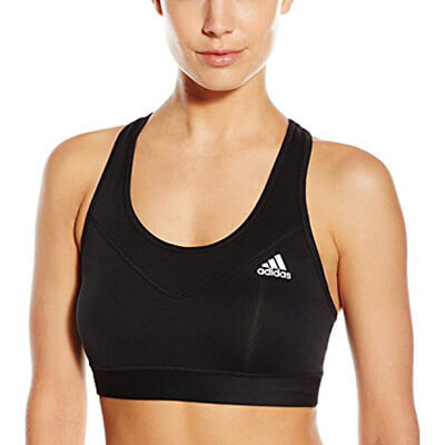 Adidas Training Techfit Women's Bra