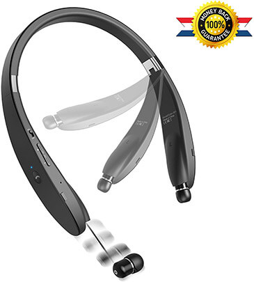 Dylan Wireless Bluetooth Headphone