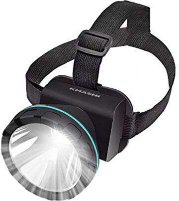 KMASHI LED Headlamp