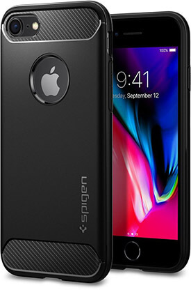 Spigen iPhone 8 Case