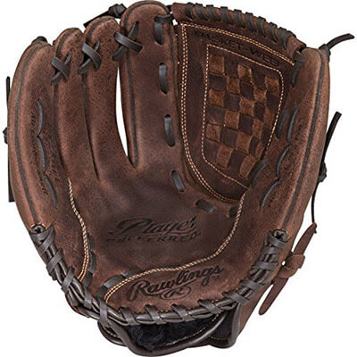 Rawlings Player Preferred Outfield Glove, Right Hand Throw