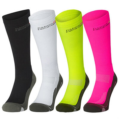 DANISH ENDURANCE men and women Graduated Compression Socks
