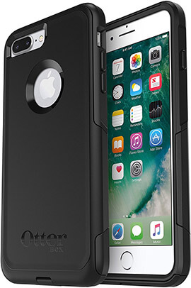 OtterBox Commuter Series iPhone 8 Case