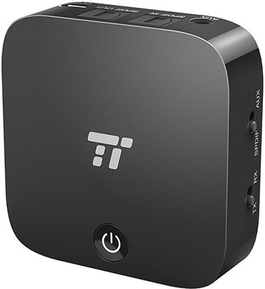 TaoTronics Bluetooth Audio Receiver