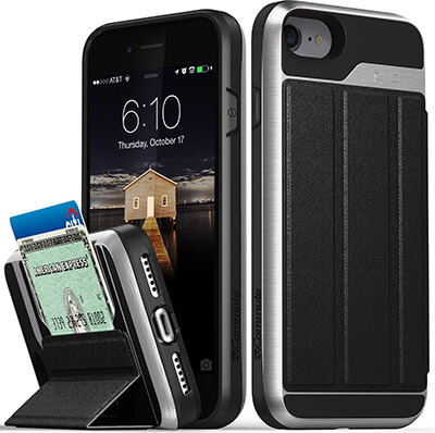 Vena iPhone 8 Wallet Case