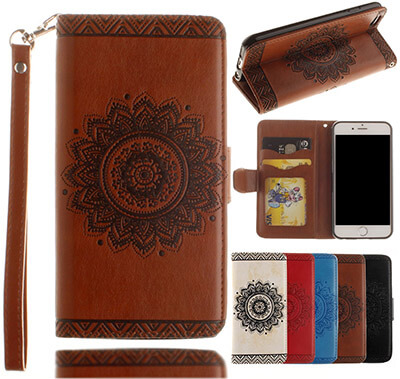 Valentoria iPhone 8 Wallet Case