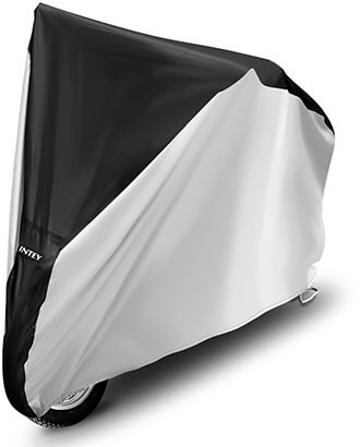 INTEY Bike Cover Waterproof Outdoor UV Protection Bicycle Cover for All Bikes