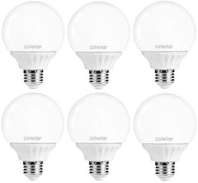 Ustellar LED Bulbs