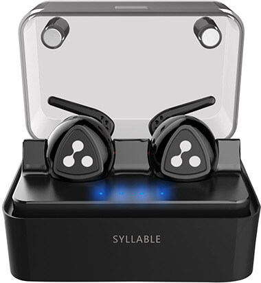 Syllable D900Mini Wireless Earbuds