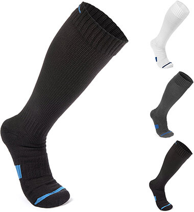 Wanderlust Men's and Women's compression socks