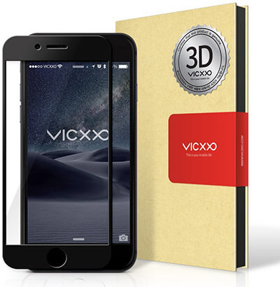 VICXXO iPhone 8 Screen Protector