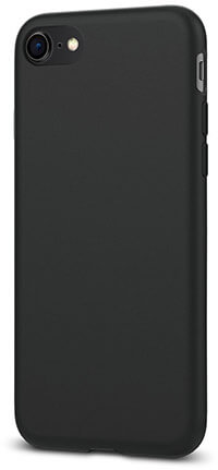 Spigen Liquid Crystal iPhone 8 Cover