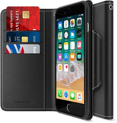 Maxboost iPhone 8 Plus Case