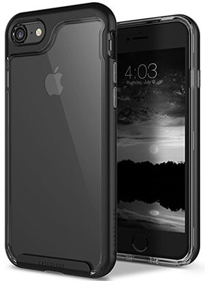 Caseology Skyfall Series iPhone 8 Protective Case