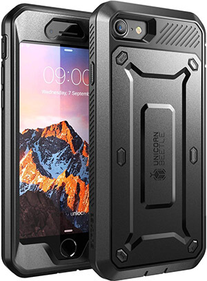 Supcase iPhone 8 Protective Cover