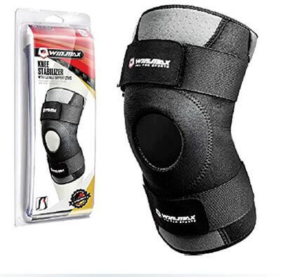 WillMax knee cushion & Tactical Knee pad, Adjustable