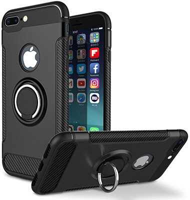 Top 10 Best iPhone 8 Plus Cases in 2019 Reviews – AmaPerfect