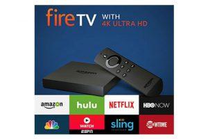 Best Amazon Fire TV In 2017